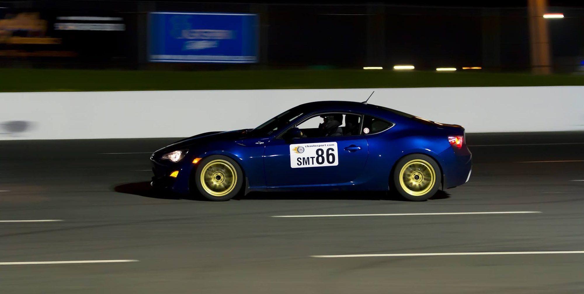 CB Autosport
