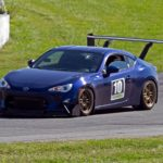 Scrion FRS with aero